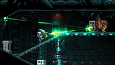 SteamWorld Heist (Vita) Screenshot 7