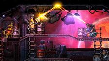 SteamWorld Heist (Vita) Screenshot 1