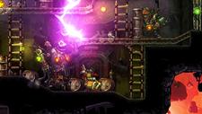 SteamWorld Heist (Vita) Screenshot 8