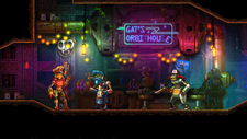 SteamWorld Heist (Vita) Screenshot 6