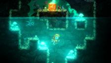 SteamWorld Dig 2 (Vita) Screenshot 3