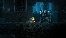 SteamWorld Dig 2 (Vita) Screenshot 4