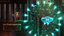 SteamWorld Dig 2 (Vita) Screenshot 8