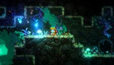 SteamWorld Dig 2 (Vita) Screenshot 5