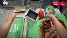 Surgeon Simulator Screenshot 2