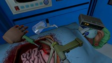 Surgeon Simulator: Experience Reality Screenshot 2