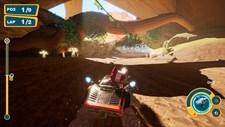 Meow Motors Screenshot 1