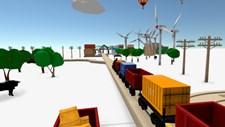 TrainerVR Screenshot 1