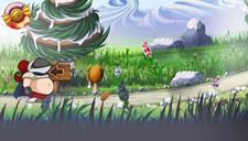 Sir Eatsalot (Vita) Screenshot 4