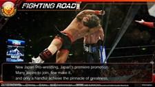 Fire Pro Wrestling World Screenshot 5