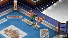 Fire Pro Wrestling World Screenshot 4
