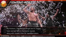 Fire Pro Wrestling World Screenshot 6