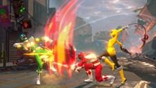 Power Rangers: Battle for the Grid Screenshot 7