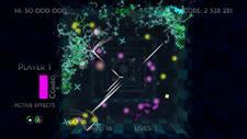 Scintillatron 4096 (Vita) Screenshot 5