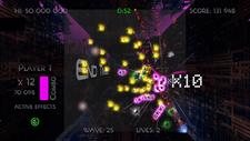 Scintillatron 4096 (Vita) Screenshot 1