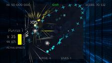 Scintillatron 4096 (Vita) Screenshot 2