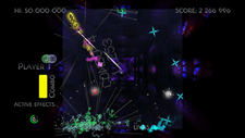Scintillatron 4096 (Vita) Screenshot 3
