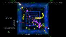 Scintillatron 4096 (Vita) Screenshot 6