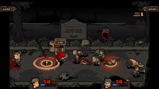 Streets of Red: Devil's Dare Deluxe Screenshot 1