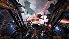 EVE: Valkyrie Screenshot 3