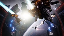 EVE: Valkyrie Screenshot 1