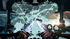 EVE: Valkyrie Screenshot 7