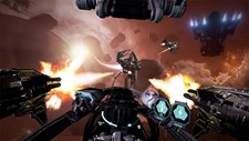 EVE: Valkyrie Screenshot 5