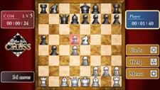 Silver Star Chess Screenshot 1