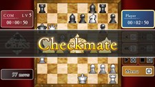 Silver Star Chess Screenshot 2