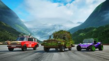 The Grand Tour Game Screenshot 3