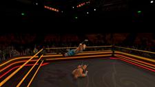 5 Star Wrestling: ReGenesis Screenshot 7