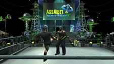 5 Star Wrestling: ReGenesis Screenshot 5
