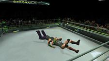 5 Star Wrestling: ReGenesis Screenshot 6