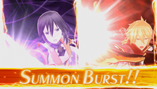 Summon Night 6: Lost Borders Screenshot 5