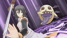 Summon Night 6: Lost Borders Screenshot 4