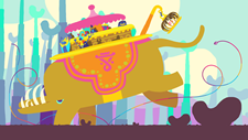 Hohokum Screenshot 8