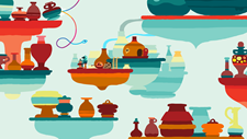 Hohokum Screenshot 3