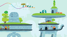 Hohokum Screenshot 5