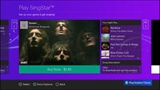 SingStar Screenshot 8