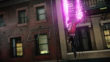 inFAMOUS First Light Screenshot 4