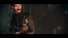 The Order: 1886 Screenshot 3