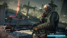 Killzone Shadow Fall Intercept Screenshot 7
