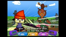 PaRappa the Rapper 2 Screenshot 4