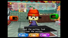 PaRappa the Rapper 2 Screenshot 7