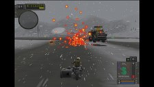 Twisted Metal: Black Screenshot 6