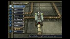 Rogue Galaxy Screenshot 1
