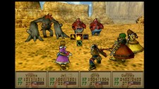 Wild Arms 3 Screenshot 2