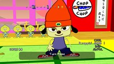 PaRappa the Rapper Remastered Screenshot 2