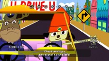 PaRappa the Rapper Remastered Screenshot 6