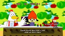 PaRappa the Rapper Remastered Screenshot 4
